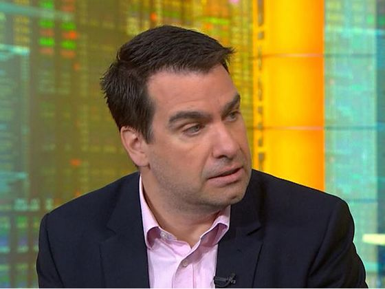 JPMorgan's Kolanovic Sees Likely Equity Move Higher for Year-End