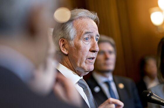 Democrat Weighs Releasing Complaint About IRS Trump Tax Audit