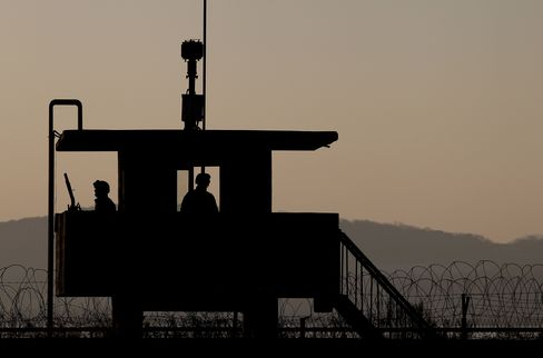 N. Korea Cuts Military Hotline to South After Attack Threats
