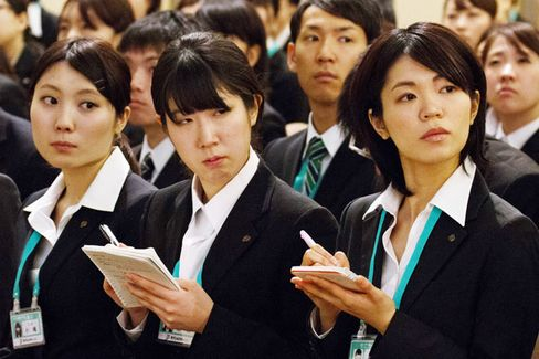 In Asia, the Wealth Management Field Favors Women