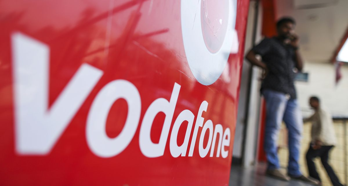 Vodafone's India Venture Pleads for Relief After $7 Billion Loss