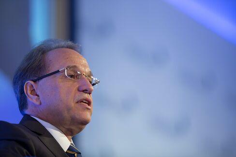 Vale SA President and CEO Murilo Ferreira