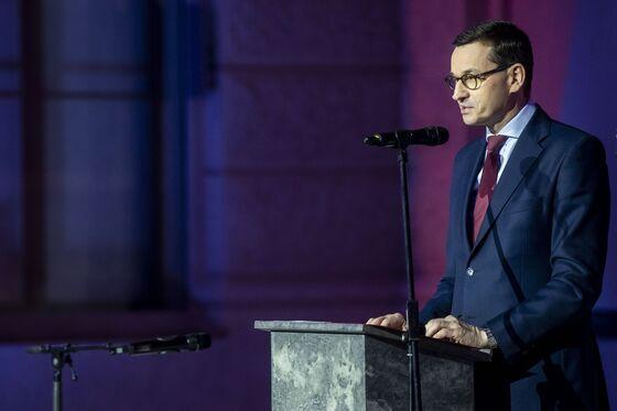 Polish Judicial Overhaul Faces Biggest EU Court Test Yet