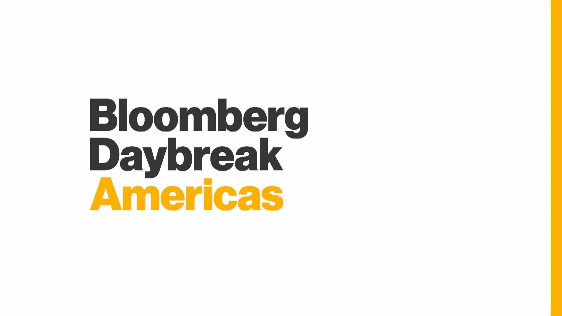 'Bloomberg Daybreak: Americas' Full Show (08/20/2019)