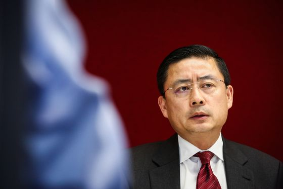 China Detains Chiefs of Troubled HNA Amid Xi Wider Crackdown