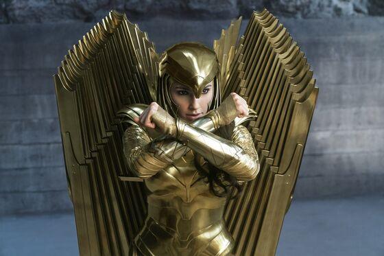 'Wonder Woman' Lassos $38.5 Million in Global Ticket Sales