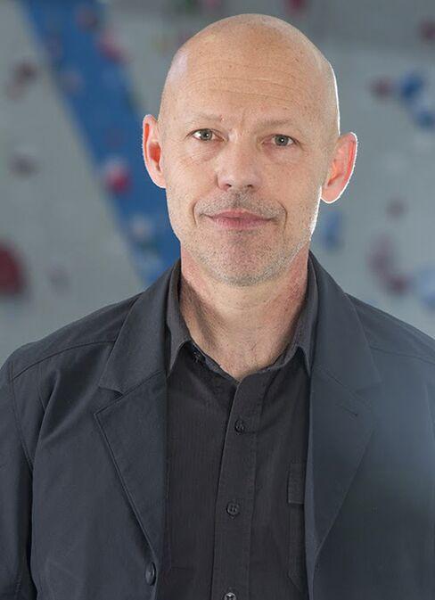 Jeff Pedersen