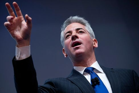 Bill Ackman's $2 Billion Bet