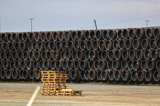 Nord Stream 2 Work Resumes Despite U.S. Efforts To Stop It