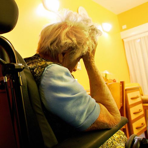 Spinal Taps May Help Diagnose Alzheimer's