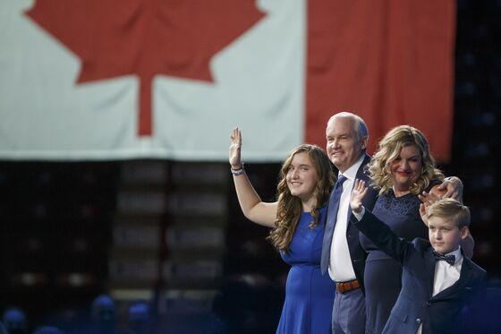 Trudeau Wins Historic Third Term But Falls Short of Majority
