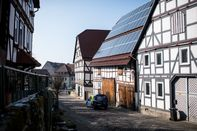 Wolfshagen Town Covers Energy Needs With Own Renewables