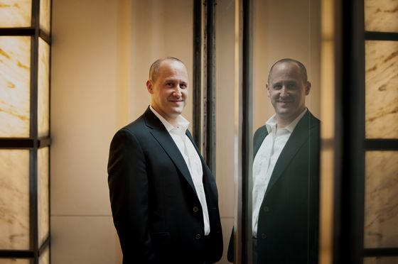 Exiting Cerberus President Matt Zames Named Doma's Chairman