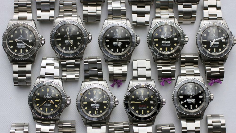 14aba627fdf relates to The 12 Mistakes New Watch Collectors Make