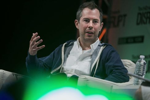 Bill Maris, managing partner of Google Ventures, speaks during a recent technology conference.