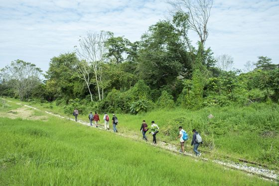 Migrants Have No Time for Biden in Quest for Better Life in U.S.