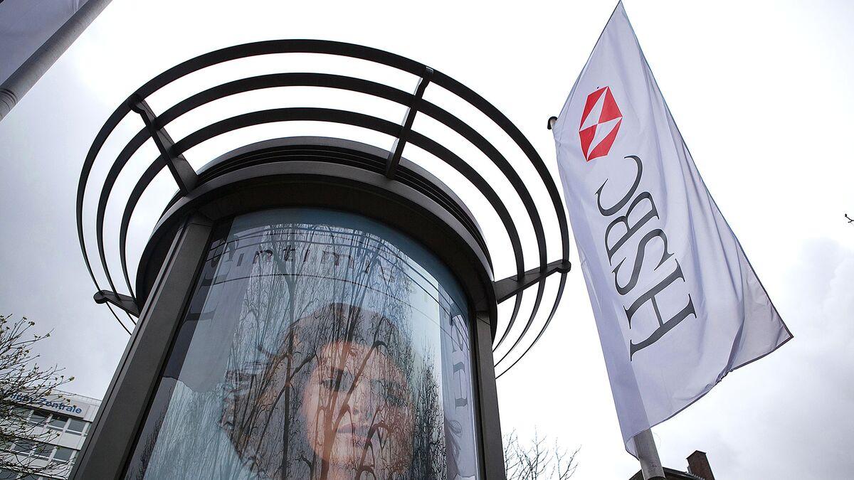 HSBC's Long List of Troubles Just Got Even Longer
