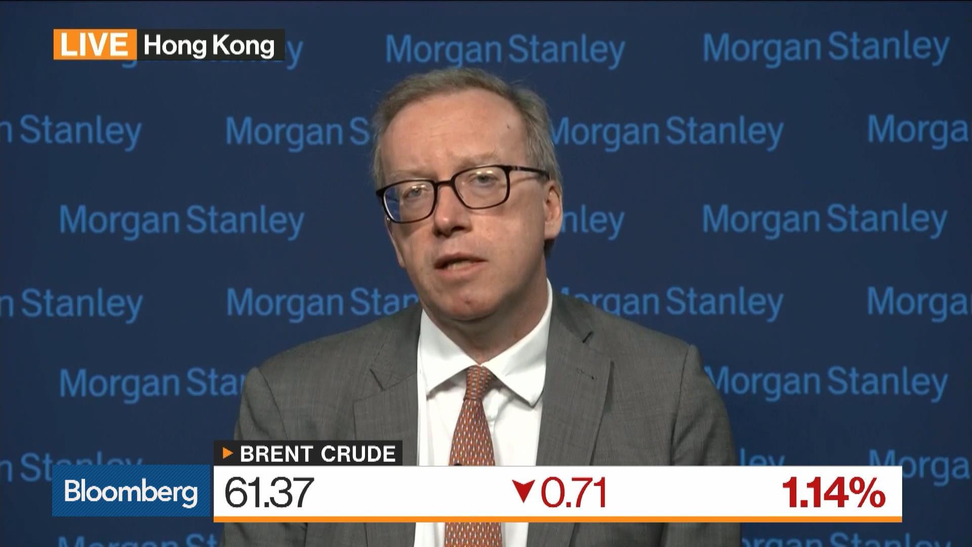 Morgan Stanley Sees Msci Em At 1050 By End Of 2019 Bloomberg