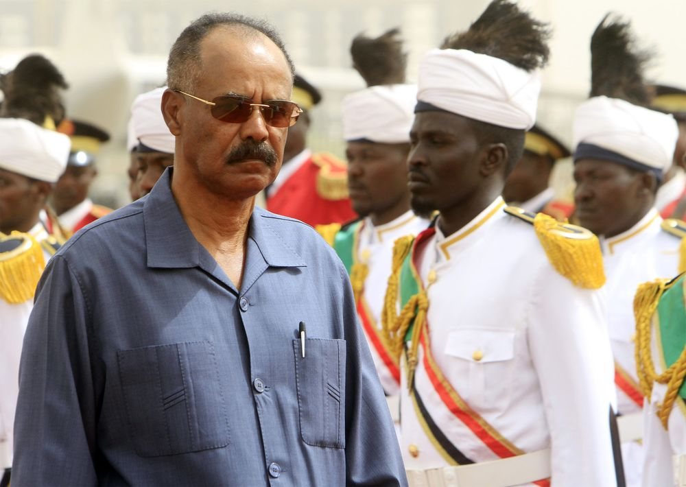 Eritrean President Vows 'Patient Appraisal,' No Hasty Reforms