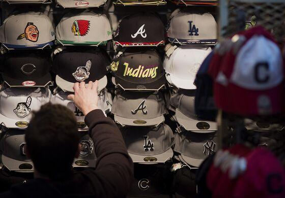 Trump's China Tariffs Hit Another American Icon: Baseball Caps