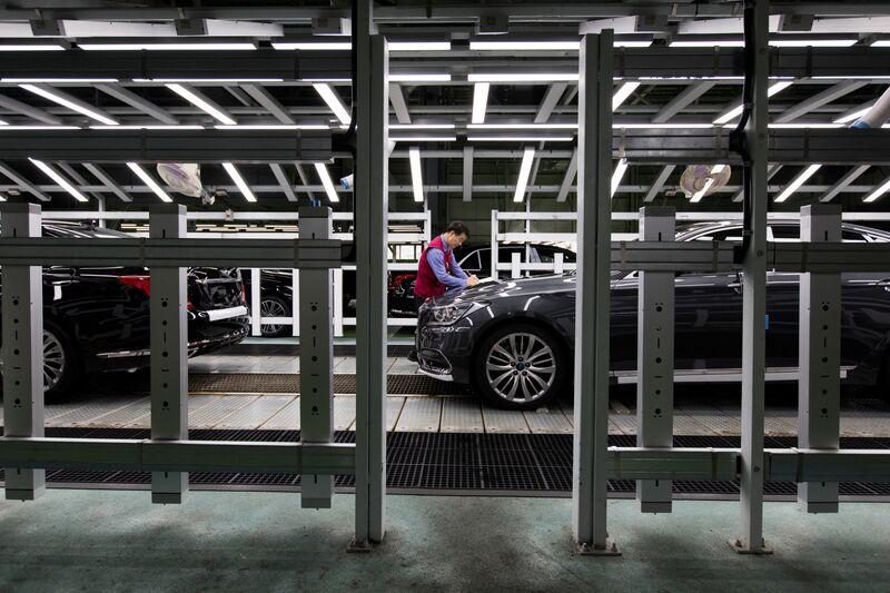 Elliott Revives Push To Overhaul Hyundai Motor Letter Shows Bloomberg - Overhaul car show