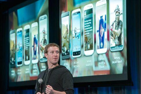 Facebook's Standards Problem