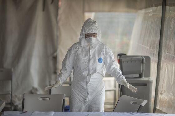Tijuana Doctors 'Dropping Like Flies' and Free Trade Gets Blame