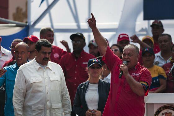 Maduro Hunts Guaido's Allies, Exacting Revenge for Uprising