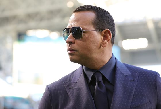 A-Rod and Lore Back Fusion-Power Startup in Funding Round