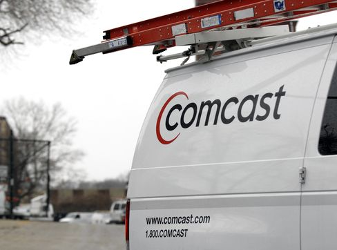 Comcast Cable Service