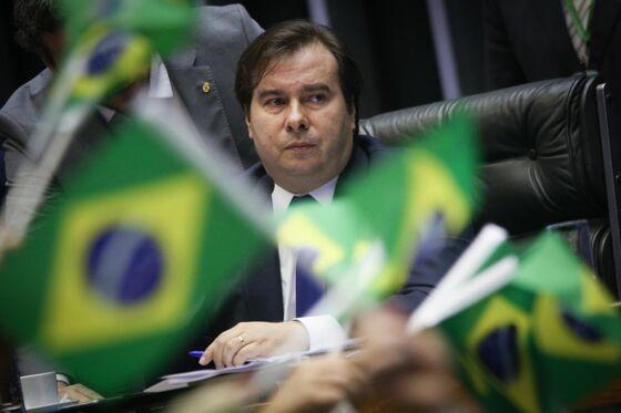 Brazil's Reform Agenda Is Moving Forward, House Speaker Says