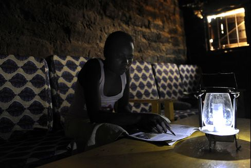 Energy Poverty Seen as History at IEA for $48 Billion a Year