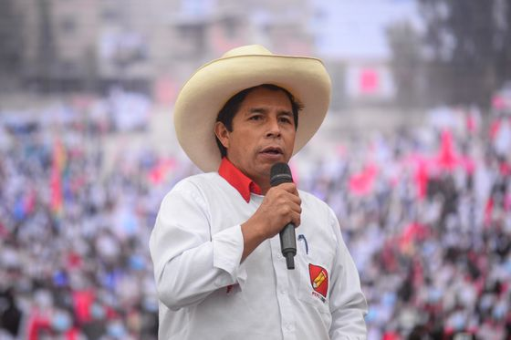 Peru Election Goes Down to the Wire in Last Days of Campaign