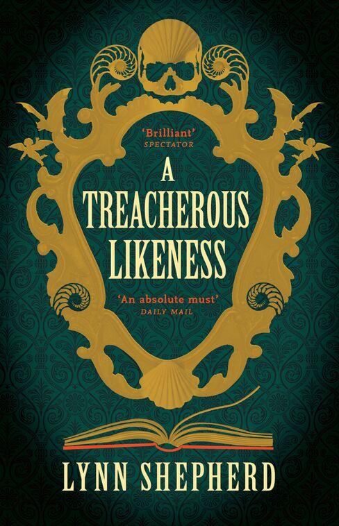 'A Treacherous Likeness'