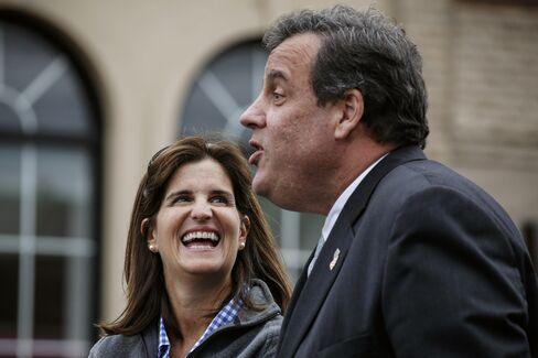 Gov. Chris Christie Marks Second Anniversary Of Hurricane Sandy