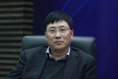 Nie Qingping