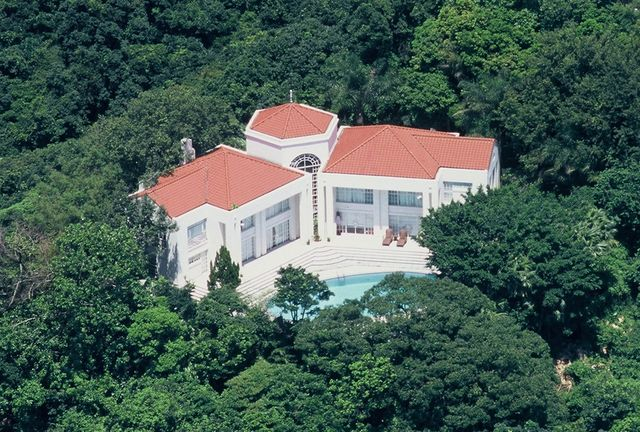 Four-Bedroom Home Goes on Sale in Hong Kong for $446 Million