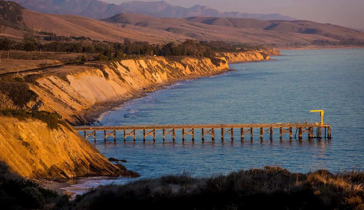 California Landowners Hit Back Over Beach Access Law