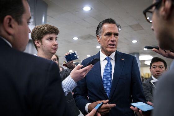 Romney, Senators Float First Change to Gas Tax Since 1993
