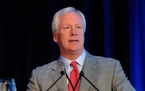 Knight Capital Group CEO Thomas Joyce