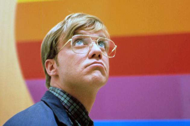 Bill Gates-Anthony Michael Hall
