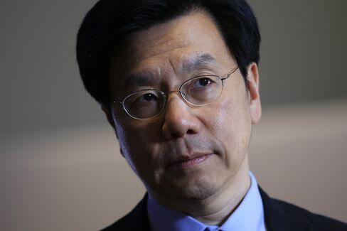 Innovation Works CEO Lee Kai-fu