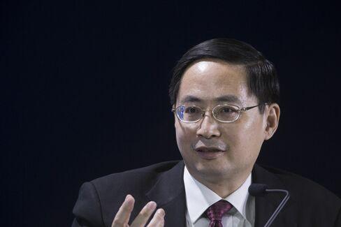 PBOC Chief Economist Ma Jun