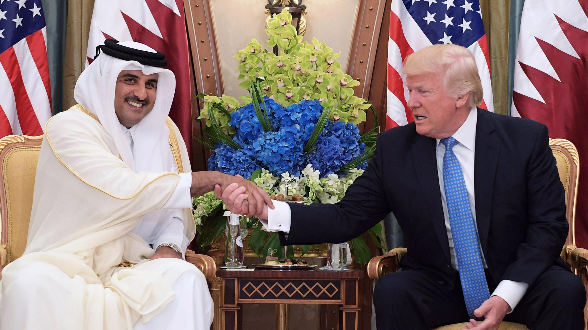 Qatar Still Has Many Friends in Energy Markets