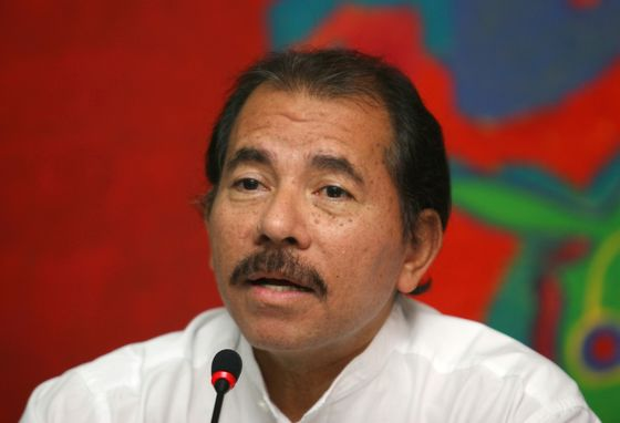 Nicaragua Following Syria, Venezuela Toward Tyranny, Haley Says