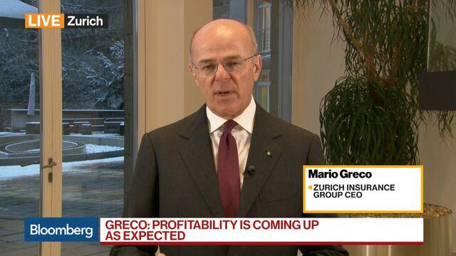 Zurich Insurance Raises Dividend as Cost Cuts Bear Fruit