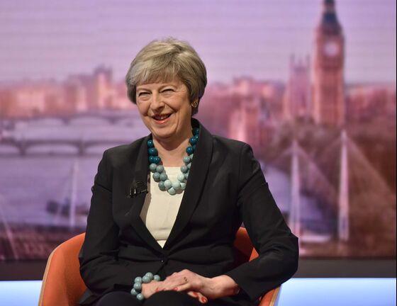 U.K. Lawmakers Ratchet Up Campaign to Avert No-Deal Brexit
