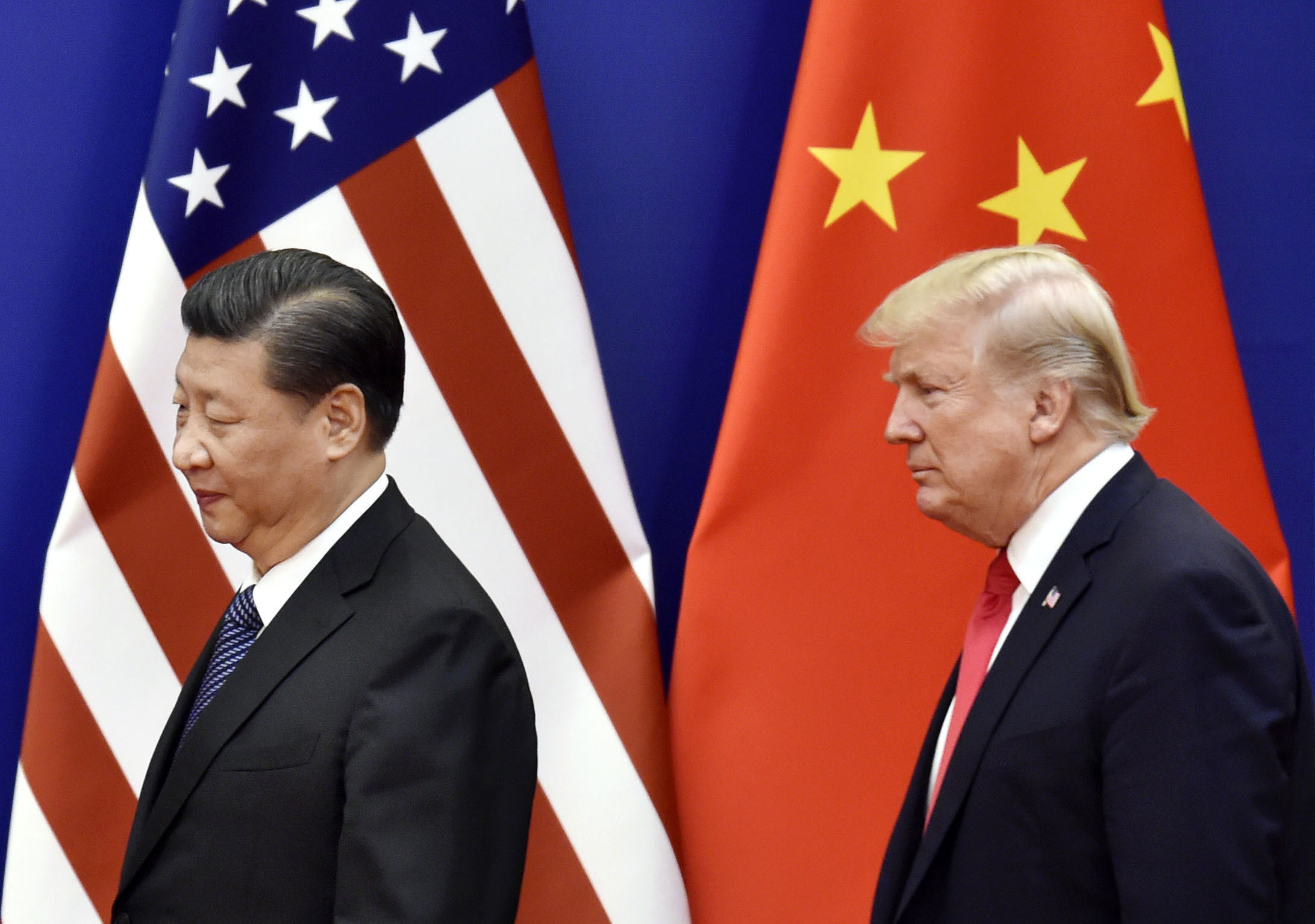 What an Ancient Historian Says About the U.S.-China Clash