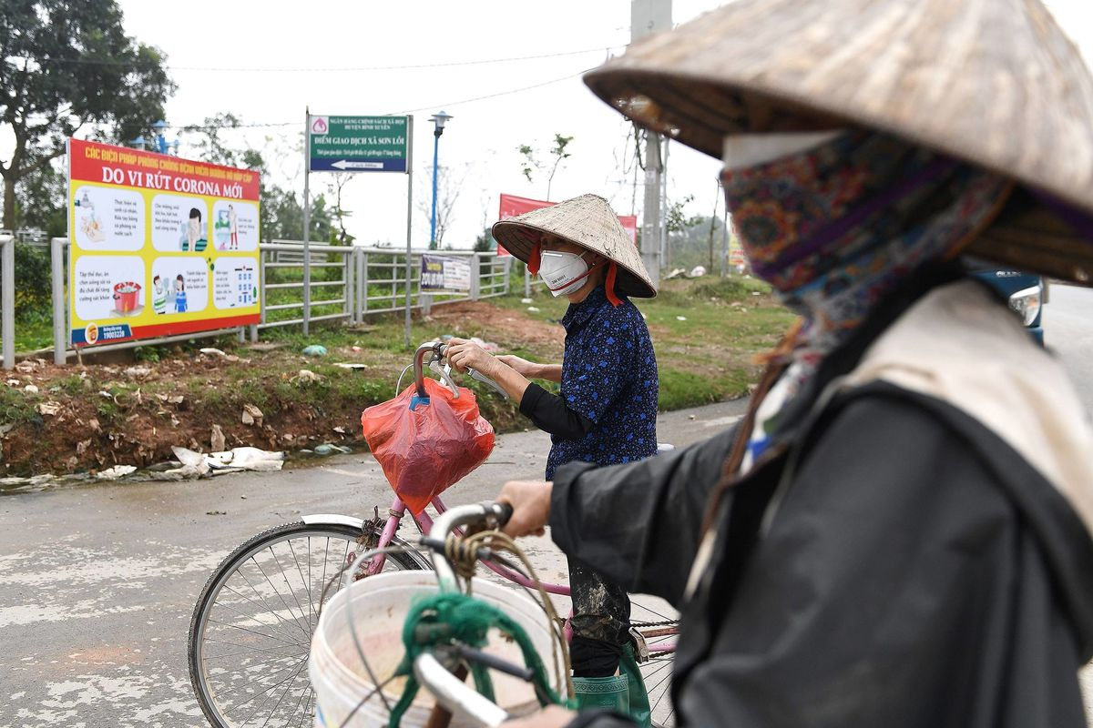 Vietnam Orders Loan Interest Rate Cuts for Virus-Hit Firms