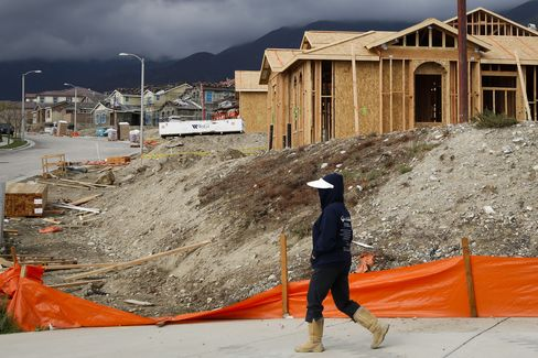 U.S. Existing Home Sales Rose in October to 4.79 Million Rate